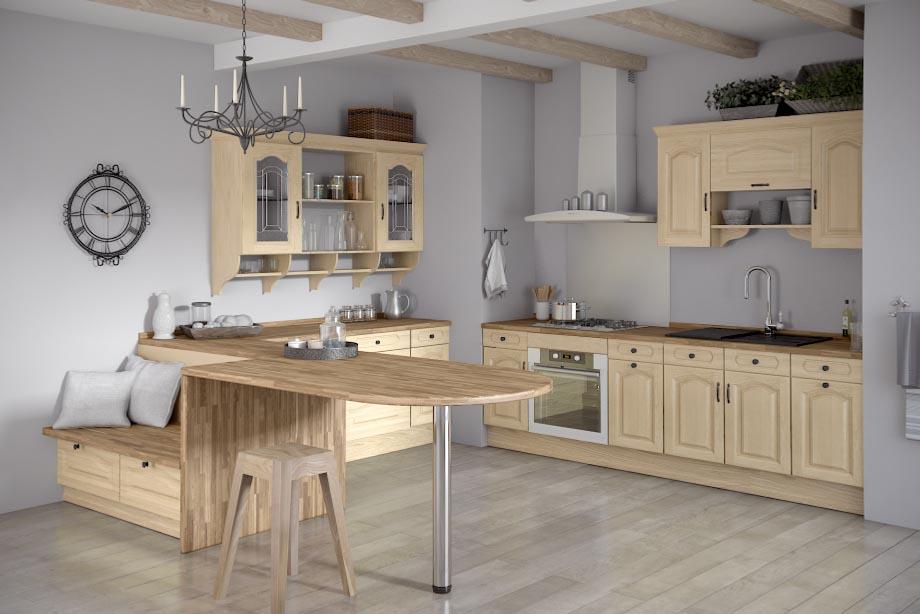 cuisine provençale classique